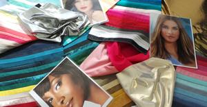 Personal Color Analysis Certificate Program, Color Analysis Training, Colorimetria, Curso Analisis de Color, Miami