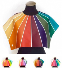 Seasonal Color Capes, Color Consultation, Personal Color Analysis, Color Tools