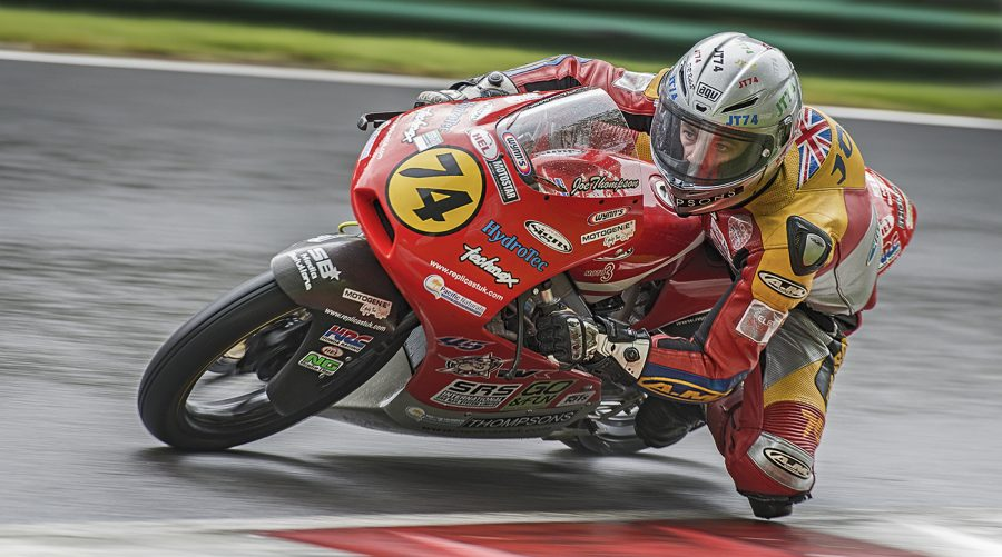 sports and media photography motorcycle racing