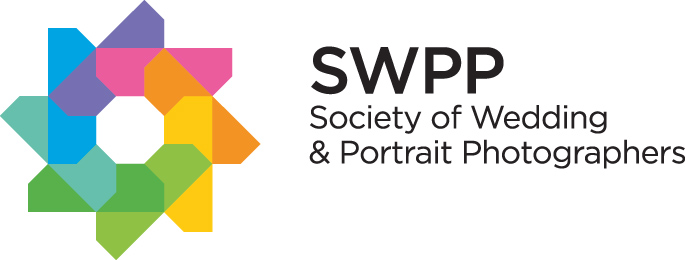 The Society of wedding and portrait photographers logo
