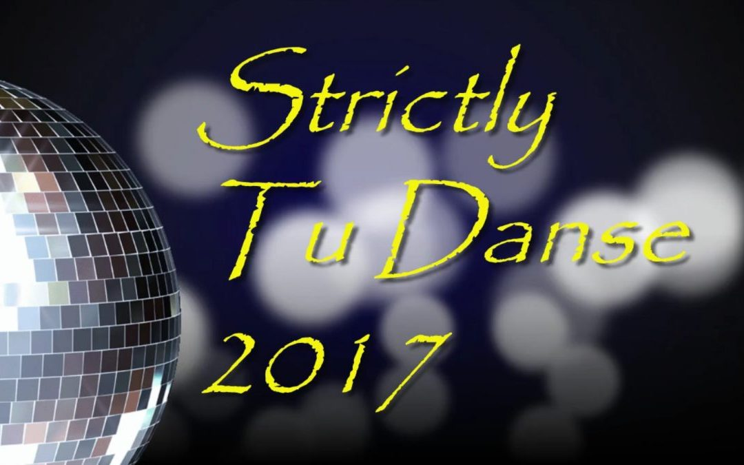 Marketing Slideshow Tu Danse strictly 10 year celebration