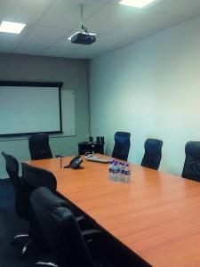 boardroom hire traralgon