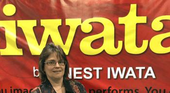 Iwata-Sue