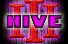 Hive III - UT3