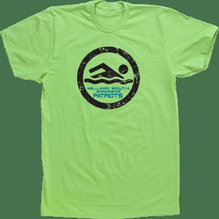 Image Market Student Council T Shirts Senior Custom T Shirts High School Club TShirts