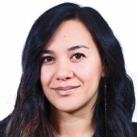 Dalia Ceron Gonzalez - Fondatrice et propriétaire de Image Marketing