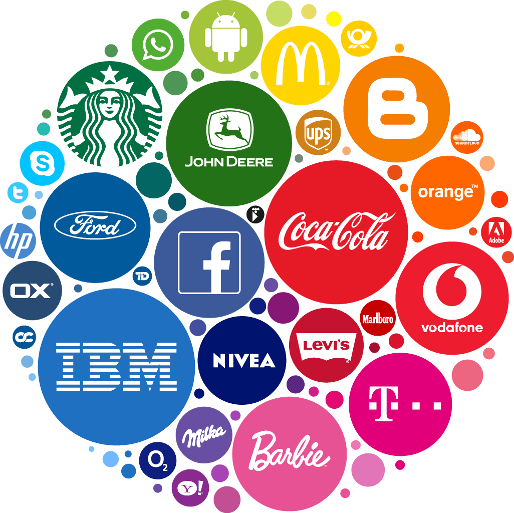 Business Logos Umbrella