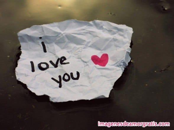 imagenes de i love you