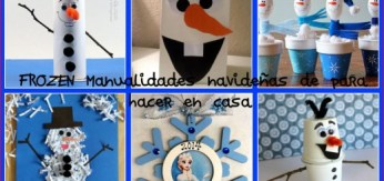 Collage FRozen