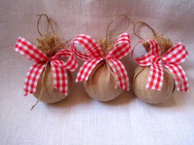 Adornos navideños manualidades (10)