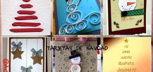 Mil y una ideas para decorar nuestra clase en Navidad