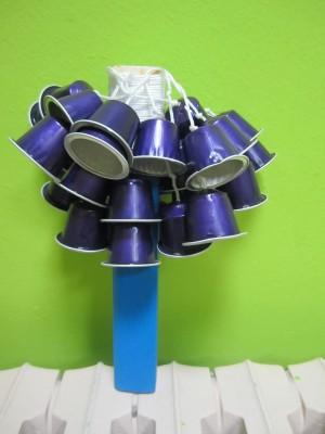 instrumentos musicales reciclados campanero 1