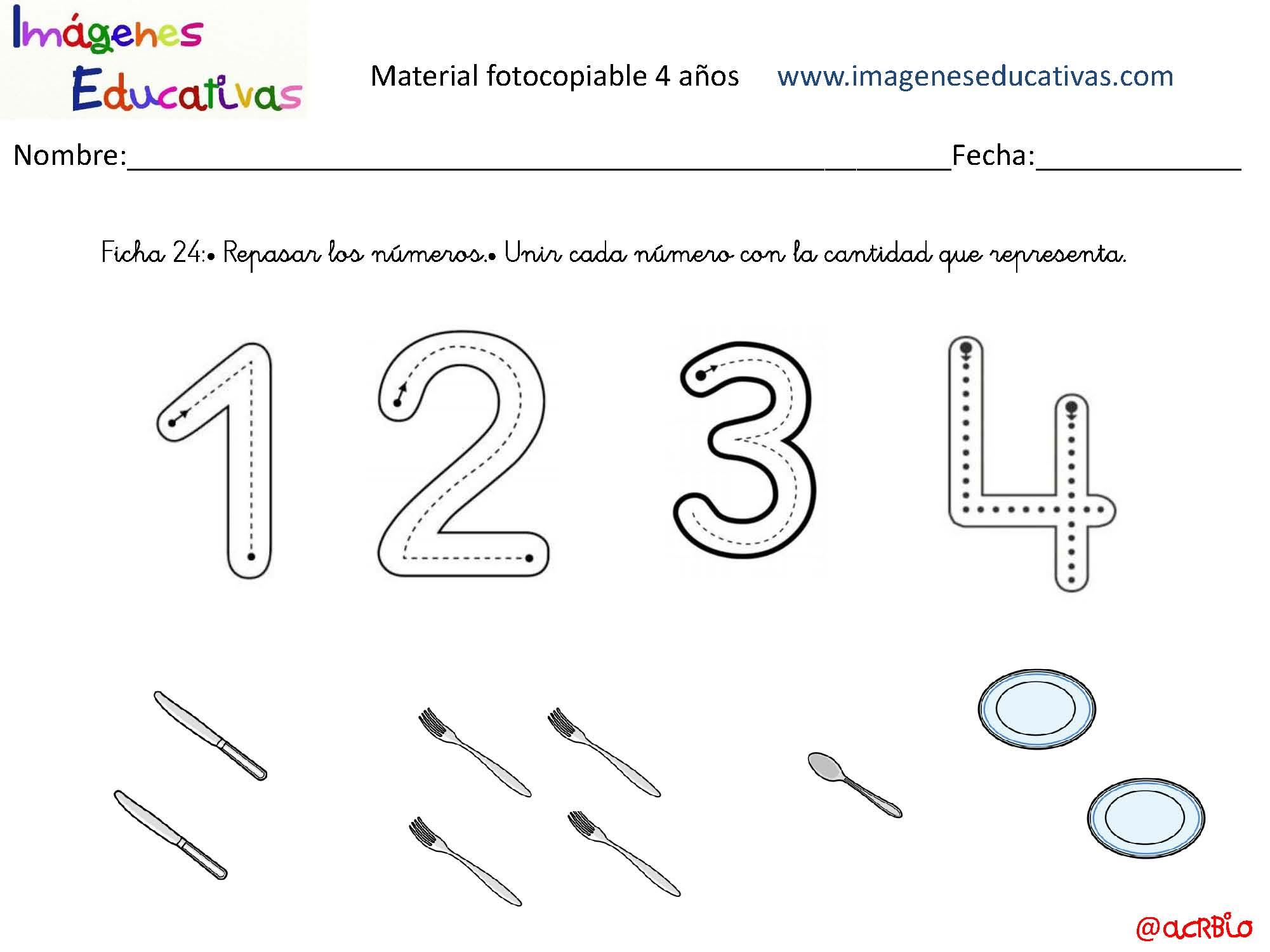 Fichas para Pré-Escolar :: aprenderemcasa