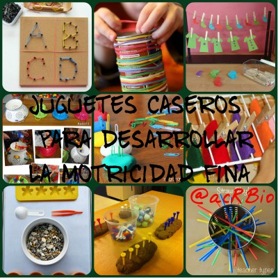 collage Juguetes