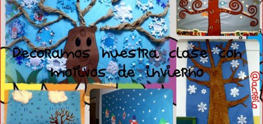 invierno Collage I