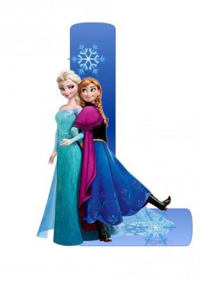 Abecedario Frozen (13)