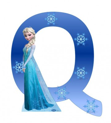 Abecedario Frozen (19)