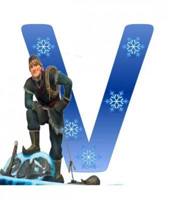 Abecedario Frozen (24)