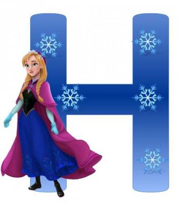 Abecedario Frozen (9)