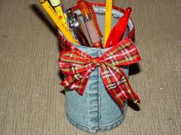 Colección de manualidades con pantalones vaqueros (9)