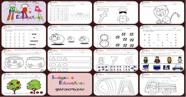 Cuadernillo de 40 actividades para 5 a os educaci n for Para desarrollar una entrada practica