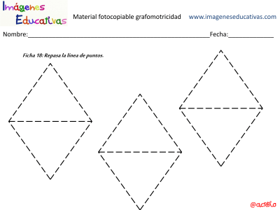 Grafomotricidad Nivel II (19)