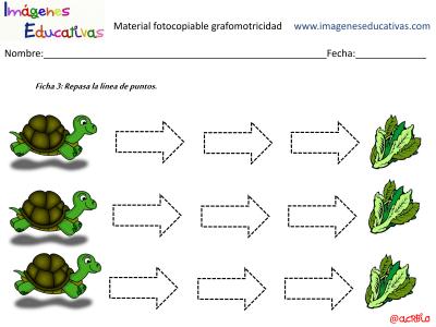 Grafomotricidad Nivel II (4)