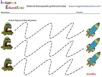 Grafomotricidad Nivel II (7)