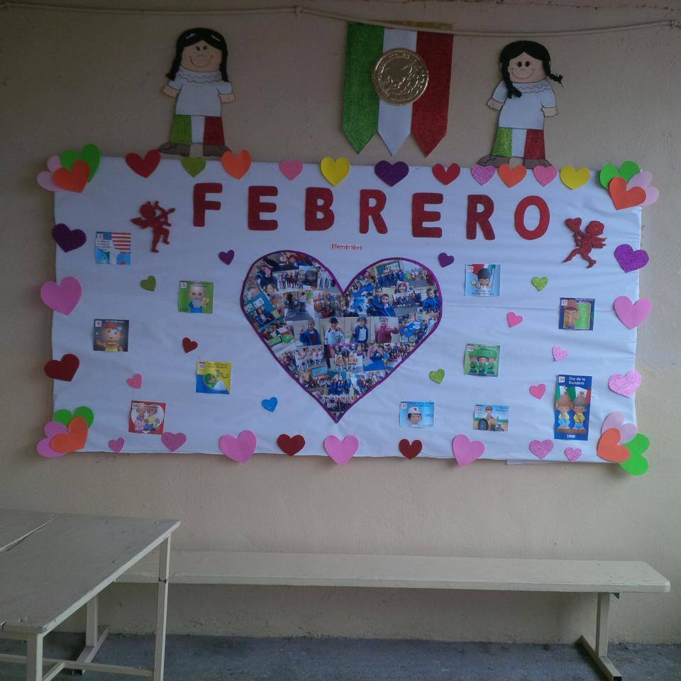 Periodico mural 10 imagenes educativas for Como decorar un mural