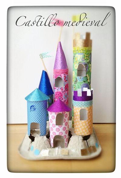 Manualidades con rollos de papel higi nico 9 imagenes - Manualidades con rollos de papel higienico navidenos ...