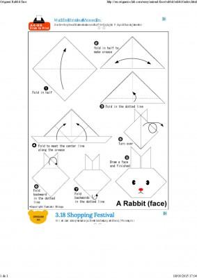 Origami Caras de Animales_Página_1