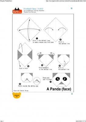 Origami Caras de Animales_Página_5
