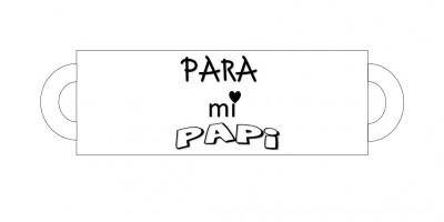 Tazas dia del padre Plantillas (5)