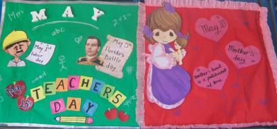 Periódico Mural Mayo mes de las Madres (25)