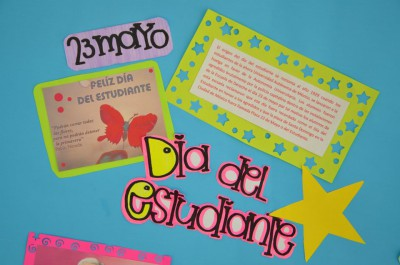 Periódico Mural Mayo mes de las Madres (8)