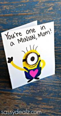 Tarjeta Día de la Madre (8)