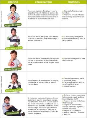 10 Ejercicios para realizar junto a sus hijos (1)