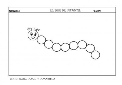 Cuadernillo de verano de Educación Infantil y Preescolar_Página_10