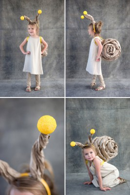 Disfraces caseros para niños (5)
