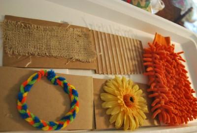 Nueva Caja de almacenamiento de textura DIY (2)