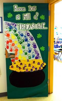 Puertas decoración Clase (13)
