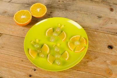 Decoraciones veraniegas para nuestros platos de fruta (14)