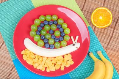 Decoraciones veraniegas para nuestros platos de fruta (6)