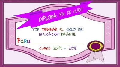 Diplomas fin de curso (8)