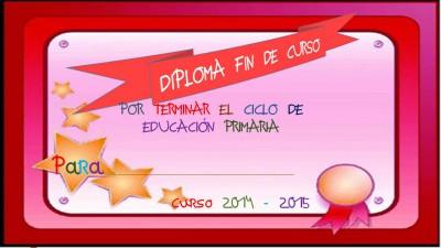 Diplomas fin de curso (9)