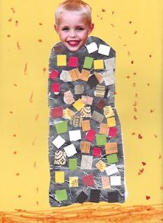 El arte en el aula trabajamos con Gustav Klimt  (6)