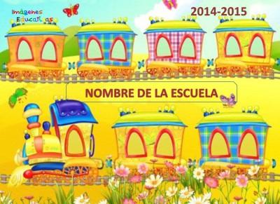 Orlas fin de curso Infantil preescolar y primaria (12)