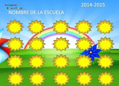 Orlas fin de curso Infantil preescolar y primaria (15)