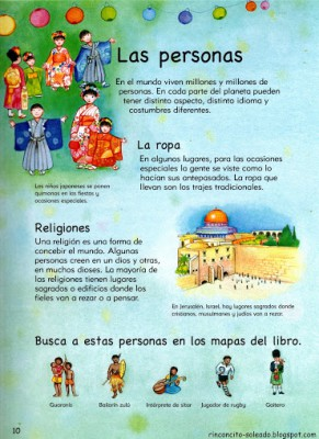 Atlas Infantil en Imágenes (11)