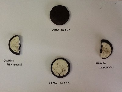 Fases luna galletas oreo (5)